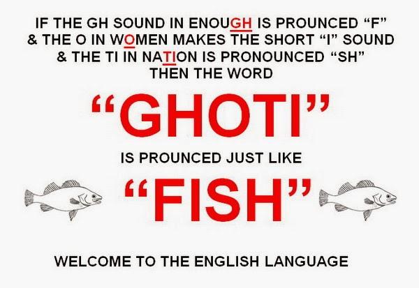 language joke