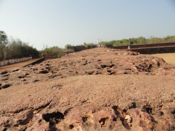 Goa landmarks