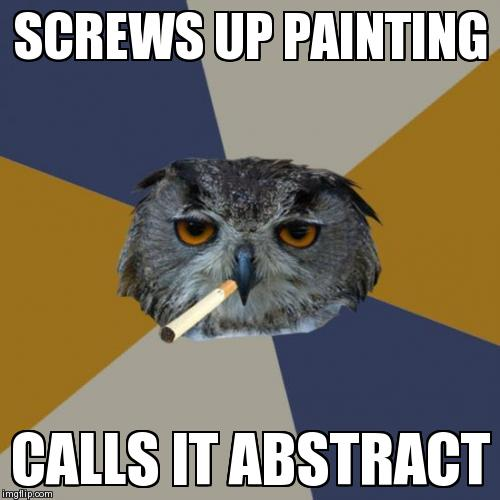 funny memes of owls